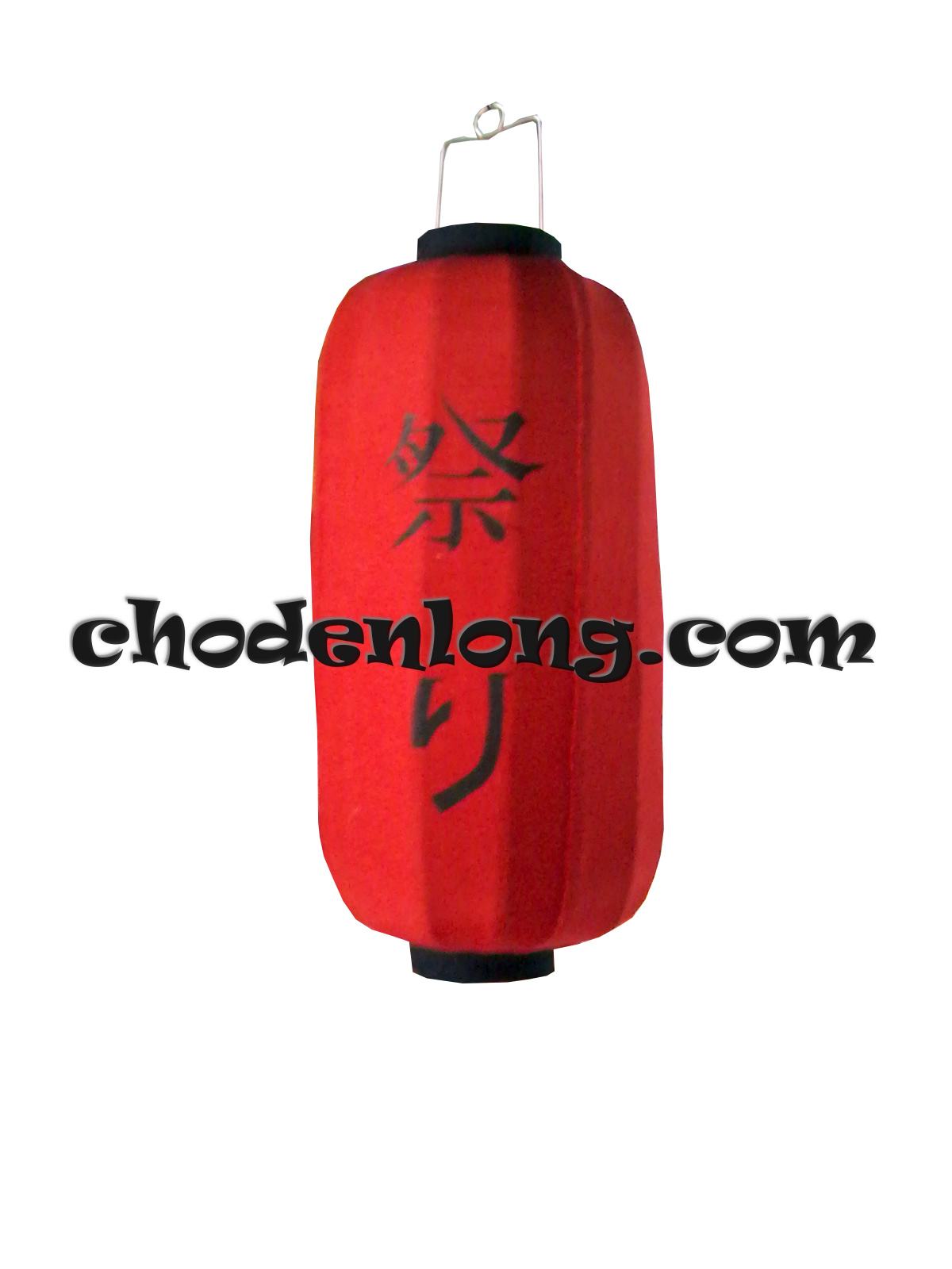 Đèn lồng Hội An vẽ chữ Nhật