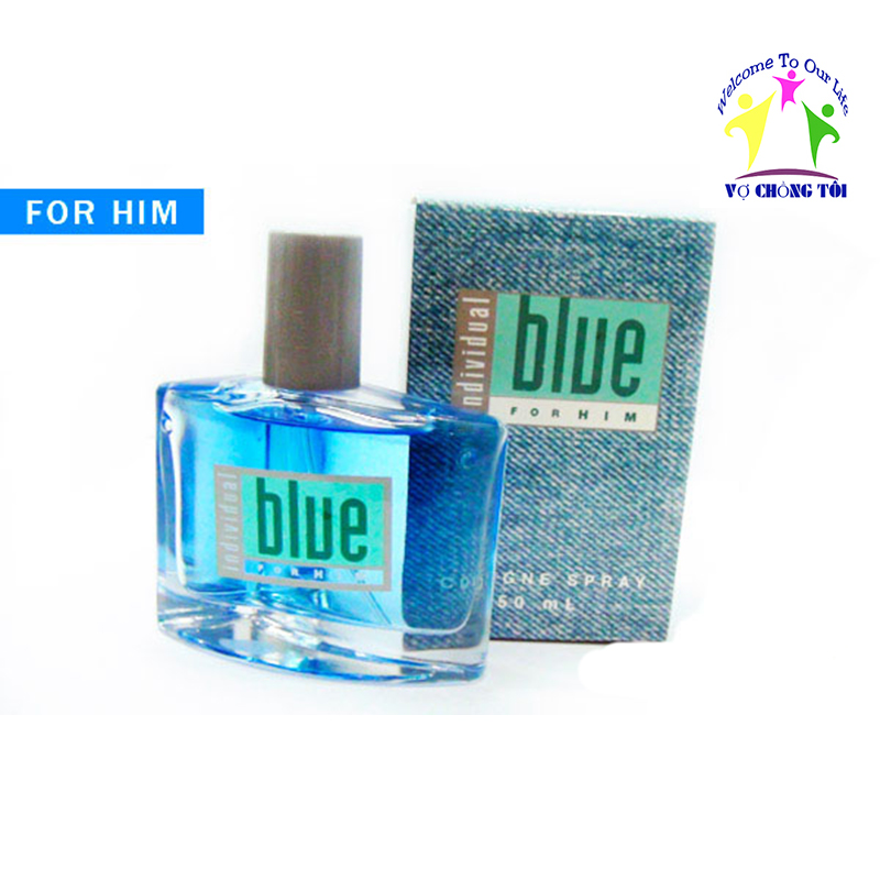 Nước Hoa Blue for Him Avon