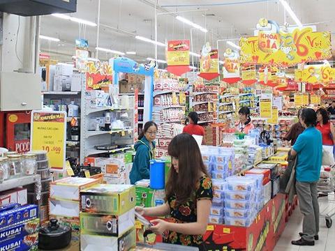 iltvn.com Phân phối hàng tiêu dùng tại thị trường Việt Nam
