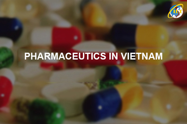 iltvn-pharmaceutics logistics services in Vietnam