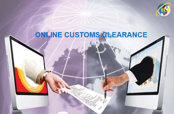 iltvn.com provides the online customs clearance service in Vietnam