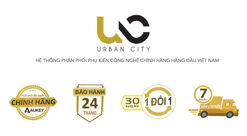 che do bao hanh tai urban city