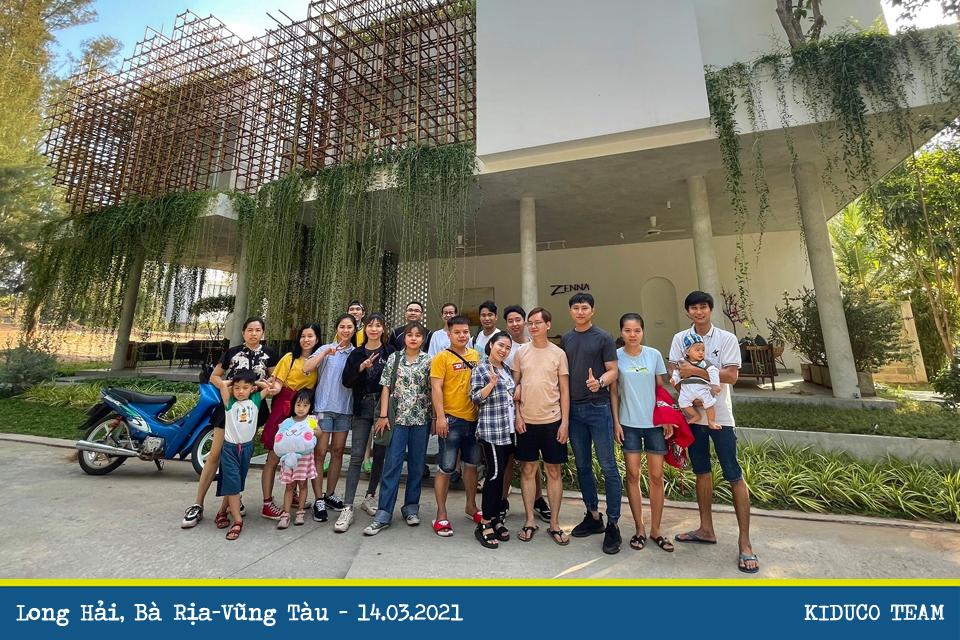 Du xuân 2021: Zenna Pool Camp, Biển Long Hải, Núi Minh Đạm