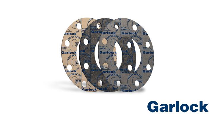 Gioăng tấm làm kín Garlock (BLUE-GARD® Gasketing)