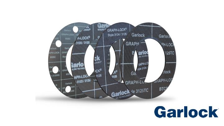 Gioăng tấm làm kín graphite Garlock (GRAPH-LOCK® Flexible Graphite)
