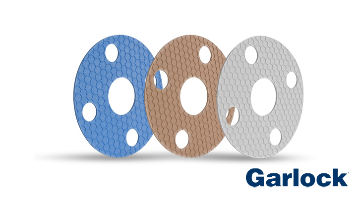 Gioăng đệm làm kín teflon Garlock (GYLON EPIX™ Gasketing)