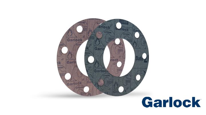 Gioăng tấm làm kín chịu nhiệt cao Garlock (High Temperature Gaskets)