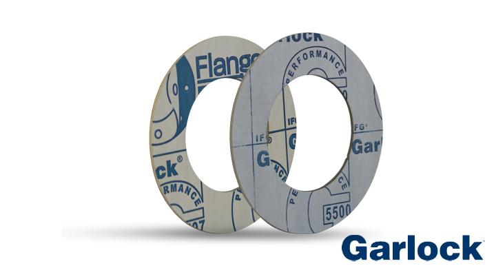 Gioăng đệm làm kín Garlock (Inorganic Fiber Gasketing)