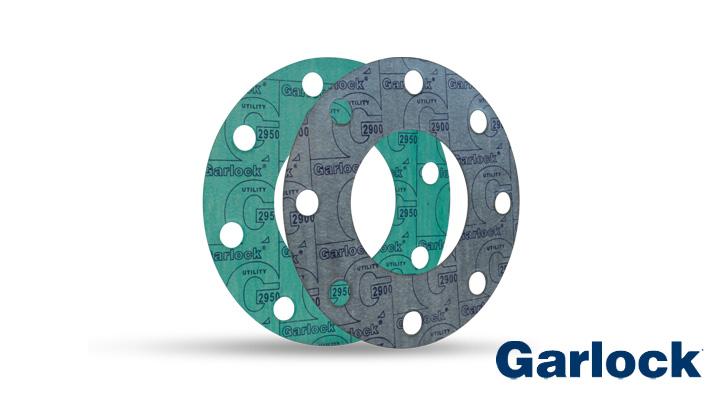 Gioăng đệm làm kín Garlock (Utility-Grade Gasketing)