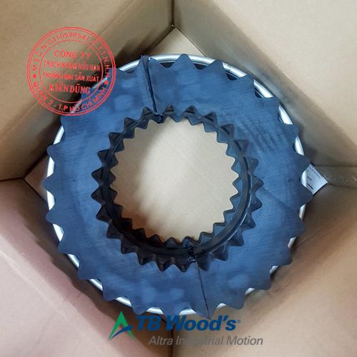 Khớp nối răng cao su Sure-Flex Plus® Couplings TB Wood's 5