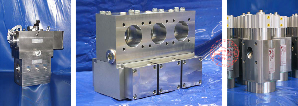 Valve Technology For Cooling Lines
