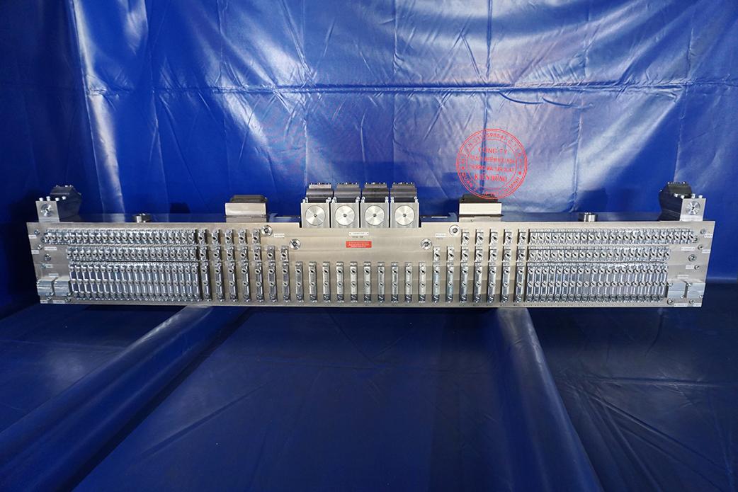Evertz Selective Multizone Coolectro 1