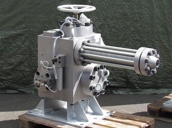Pump circulation valve