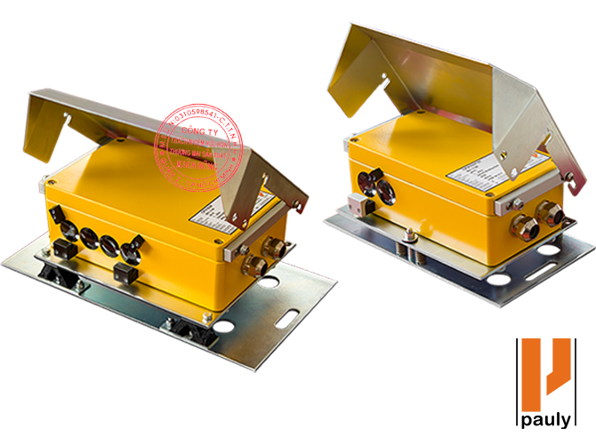 Fotoelektrik Pauly Product 1