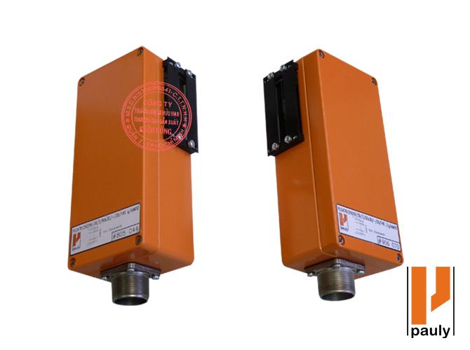 Fotoelektrik Pauly Product 3