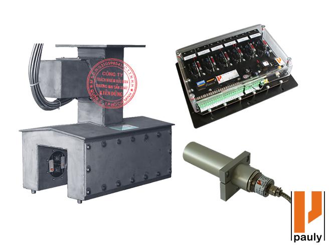 Fotoelektrik Pauly Product 4