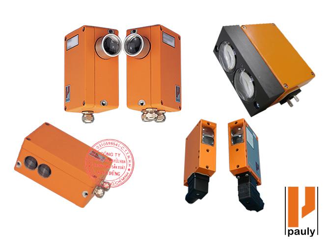 Fotoelektrik Pauly Product 2