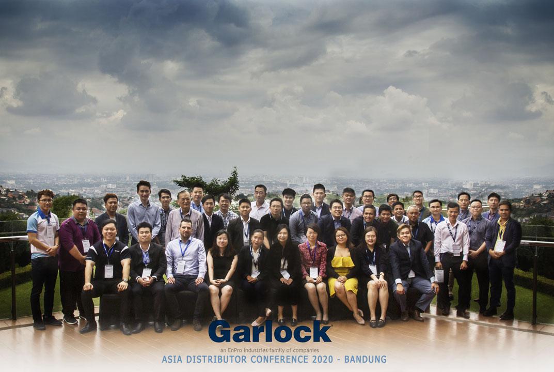Kiên Dũng (KIDUCO) là đại diện thương hiệu Garlock tại Việt Nam