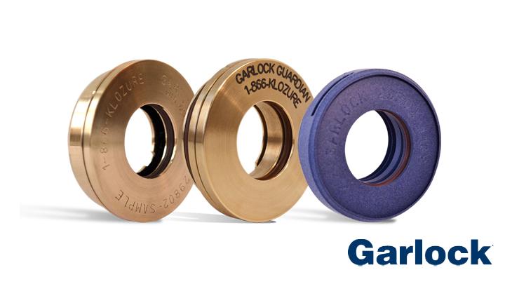 Vòng làm kín Garlock (KLOZURE® Bearing Isolators)