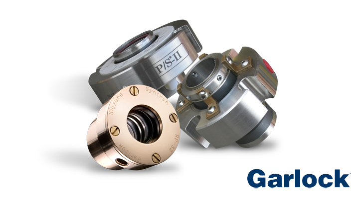 Phớt cơ khí mechanical seal Garlock