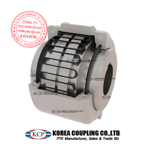 Khớp nối trục KCP Taper Grid Couplings T10 Type Large