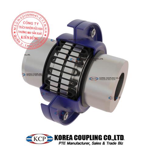 Khớp nối trục KCP Taper Grid Couplings T20 Type