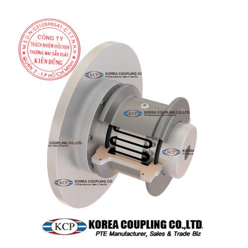 Khớp nối trục KCP Taper Grid Couplings T63 Type