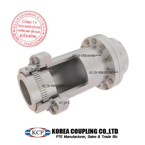Khớp nối trục KCP Gear Couplings G32 Type