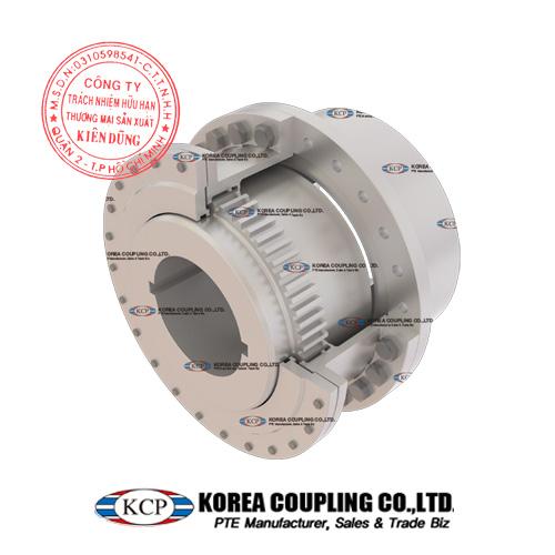 Khớp nối trục KCP Gear Couplings G52 Type Large