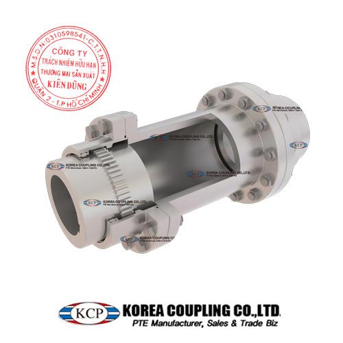 Khớp nối trục KCP Gear Couplings KSP Type