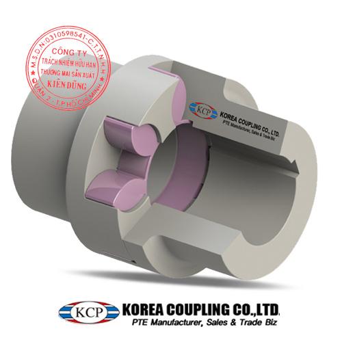Khớp nối trục KCP JAW Couplings KJ Type