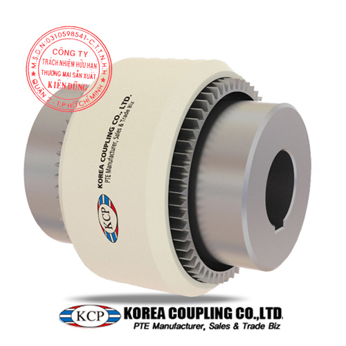 Khớp nối trục KCP Nylon Couplings KM Type