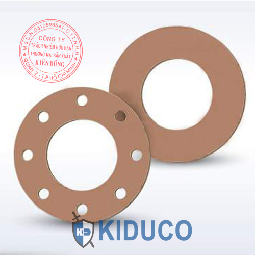 PTFE with silica