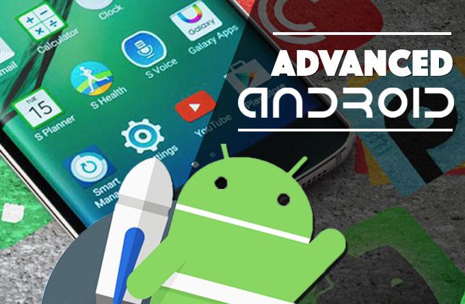 Khóa học Lập trình Android nâng cao