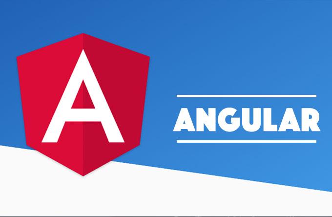 Khóa học lập trình Angular
