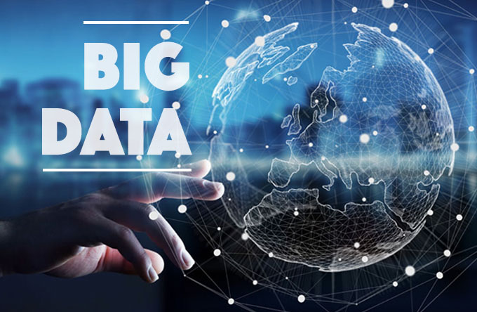 Khóa học Big data