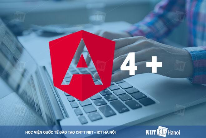 Lập trình toàn diện với Angular 4+