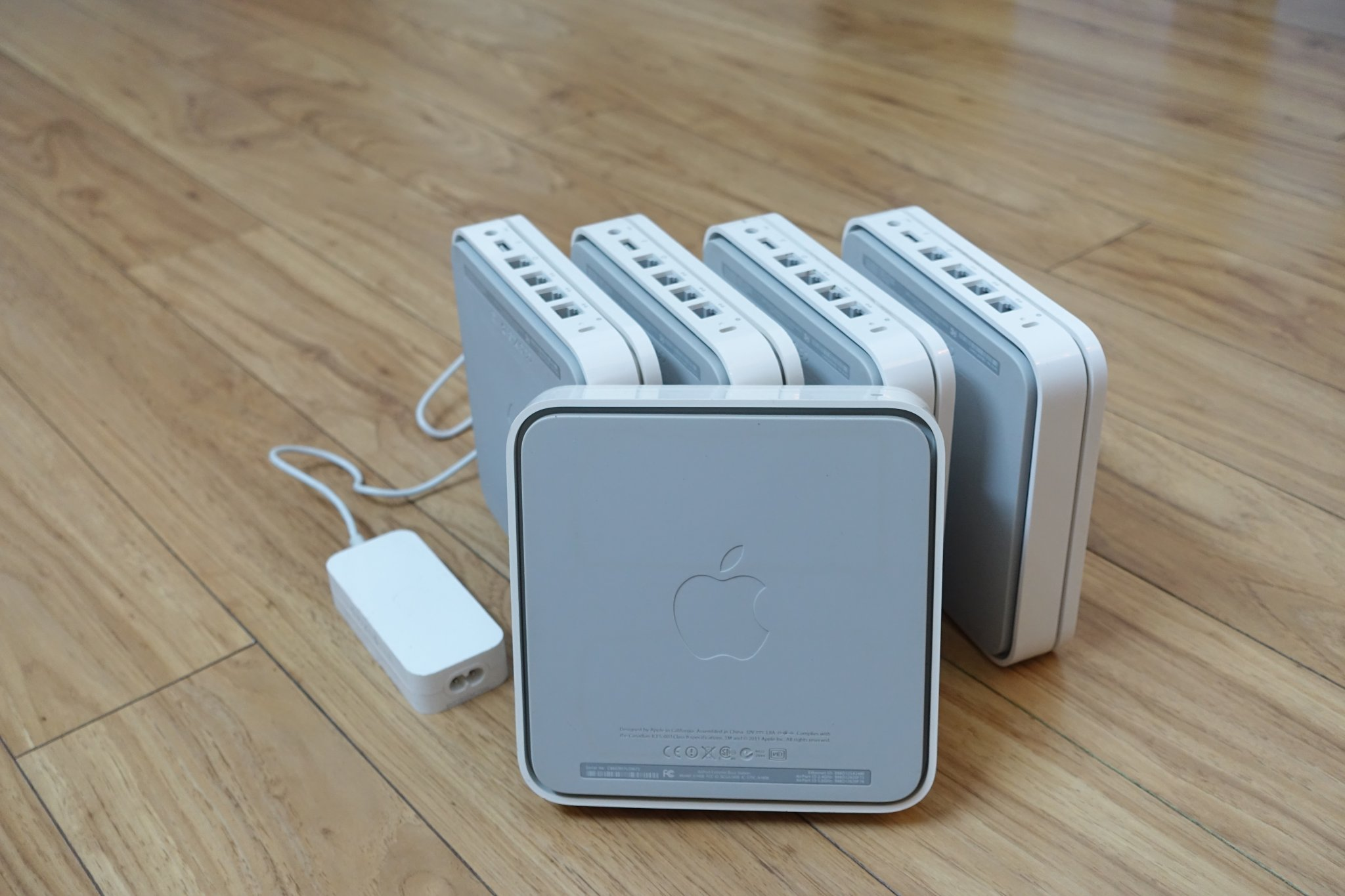 Apple AirPort Extreme A1408 (Used)