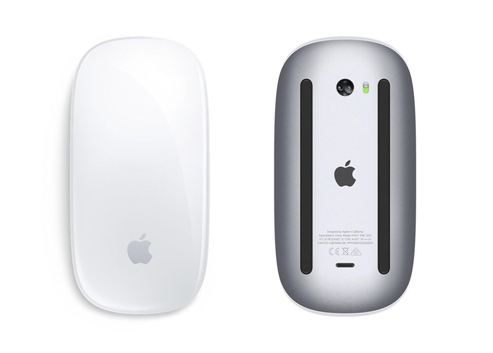 Apple Magic Mouse II (Used)