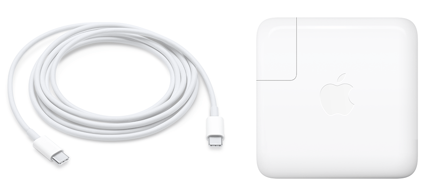 Sạc Macbok Apple USB-C 87W (New)