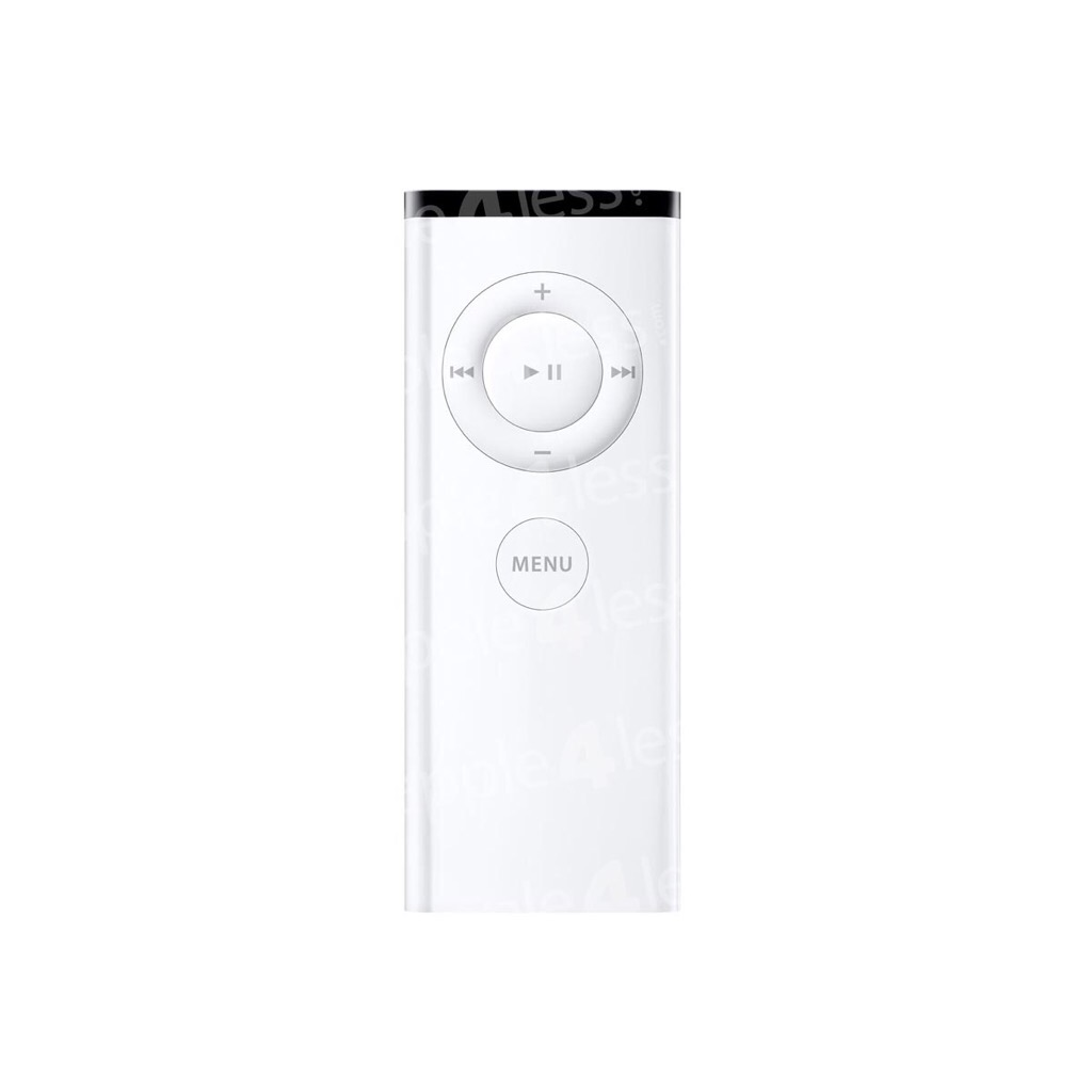 Apple Remote White (New)
