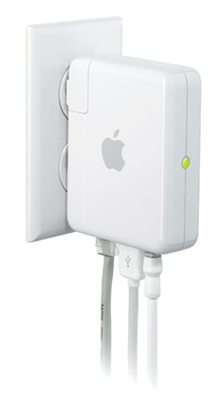 Apple AirPort Express A1264 (Used)