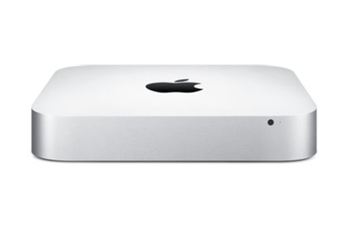 Mac Mini i5 2.6Ghz (Late 2014)