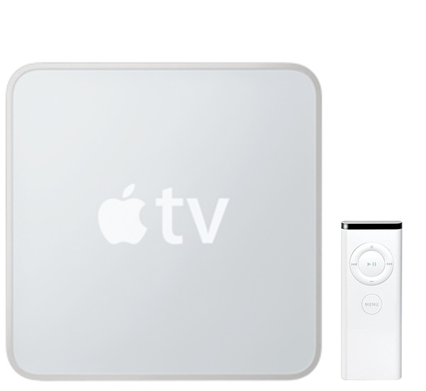 Apple TV1  40GB (Used)