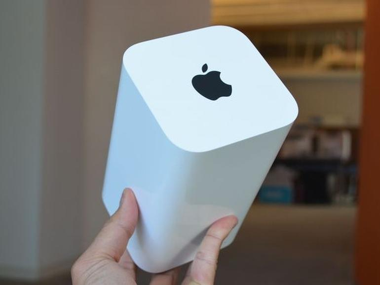 Apple AirPort Extreme A1521 (Used)