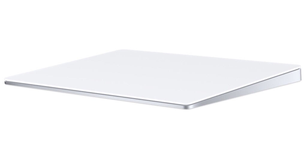 Apple Magic TrackPad II (Like New)