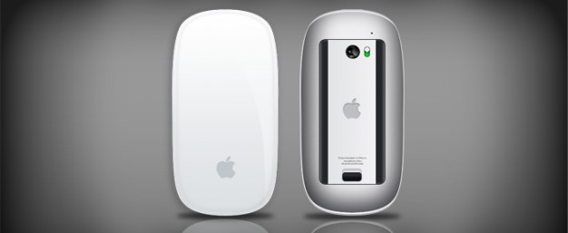 Apple Magic Mouse I (Used)