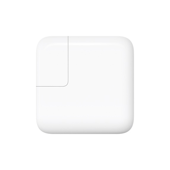 Apple Power Adapter 12W (New)
