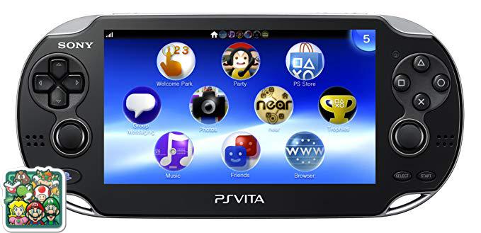 Hướng dẫn tải mọi game PS Vita bằng phần mềm tự động NPS Browser