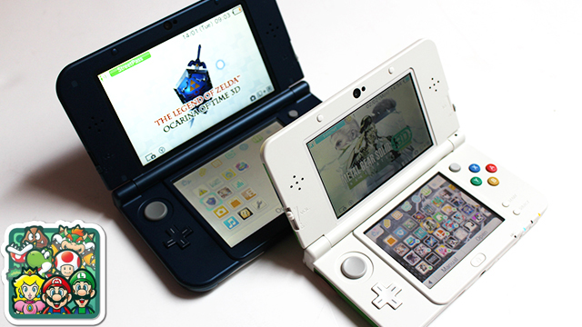 New Super Ultimate Injector 3ds